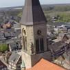 Otgerkirche von oben